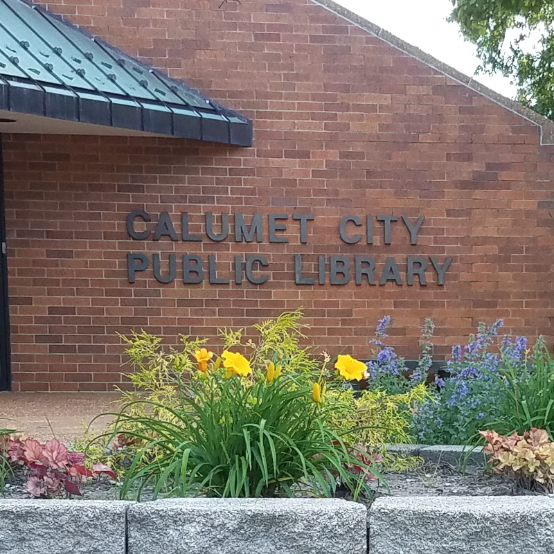 Calumet City Public Library