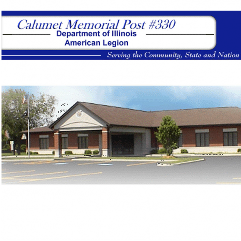 Calumet Memorial American Legion Post 330