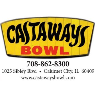 Castaways Bowl